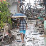 Indonesia en alerta por la actividad del volcán que causó el tsunami