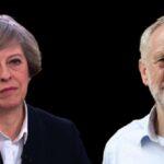 """Corbyn planteará moción de censura contra May por su gestión del """"brexit"""""""