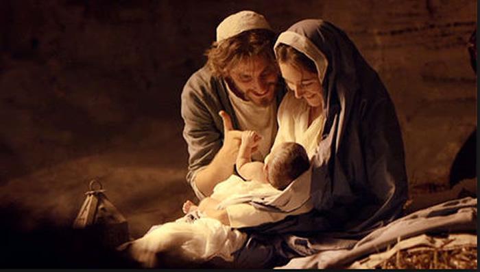 El lugar en el que nació Jesús