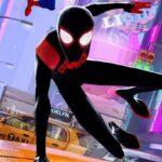 Spider-Man: Un nuevo universo lidera la taquilla estadounidense