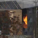 Afganistán: Ataque terrorista a complejo gubernamental deja 28 muertos y 20 heridos