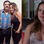"""Kate del Castillo demanda al gobierno azteca por vincularla con """"El Chapo"""" Guzmán (VIDEO)"""