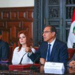 Ejecutivo envió al Congreso proyecto de ley orgánica de JNJ