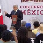 México: López Obrador constituyó la Comisión de la Verdad para el crimen de Ayotzinapa (VIDEO)