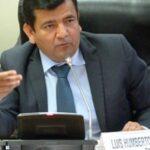 Caso Noceda: Fuerza Popular espera este martes descargos de Luis López Vilela