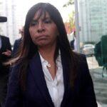 Juez Víctor Zúñiga rechazó pedido de Loza para pericia psiquiátrica a fiscal
