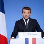 Macron anula tasa al carburante en un nuevo paso para calmar malestar social