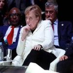 Putin expuso a Merkel y Macron la provocación de Ucrania en incidentes del Mar Negro
