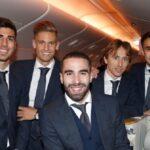 Real Madrid busca en Abu Dabi su tercer Mundial de Clubes consecutivo