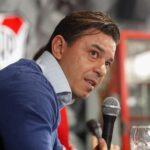 Mundial de Clubes: Gallardo confía en que River jugará la final