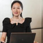 China exige a Canadá la inmediata libertad de Meng Wanzhou directora del gigante Huawei (VIDEO)