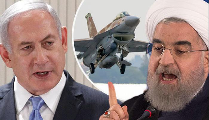 Ataque israelí en Siria amenazó vuelos comerciales — Rusia