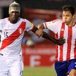 Paraguay confirma amistoso contra Perú en Marzo próximo