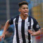 Alianza Lima: Kevin Quevedo da un salto al exterior para jugar en la MLS