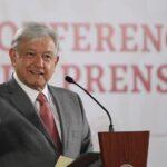 """López Obrador promete no ser """"tapadera"""" en el caso Odebrecht en México"""