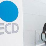 La inflación en la OCDE subió al 3,1 % en octubre, la más alta en siete años