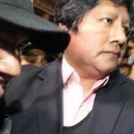 Edwin Oviedo sí puede cumplir dos prisiones preventivas