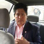 'Cuellos Blancos': Fiscalía desistió de pedido de prisión preventiva contra Edwin Oviedo