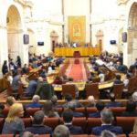 El centro derecha conquistó este jueves el Parlamento andaluz después de 36 años (VIDEO)