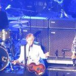 Ringo Starr aparece por sorpresa en concierto de Paul McCartney en Londres