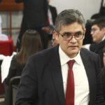 Caso Odebrecht: Pérez confirma interrogatorios en febrero y marzo