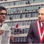 Fiscal Domingo Pérez: Chávarry contrató a asesor por recomendación de Fuerza Popular