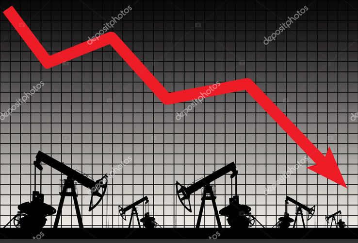 El precio del petróleo venezolano cerró la semana en 51,48 dólares