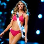 La candidata española Ángela Ponce podría ser la primera transexual en ganar Miss Universo