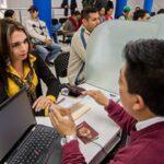 Miles de venezolanos regularizan permanencia en Perú en último día vigente