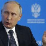 Putin: Rusia también suspende su participación en el tratado de desarme nuclear