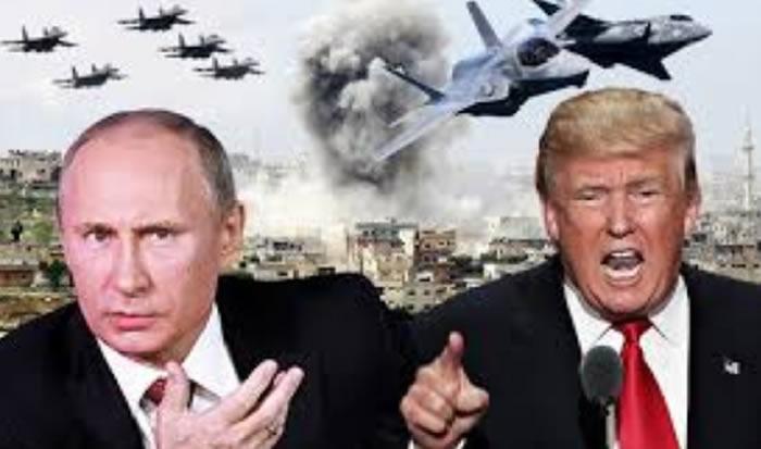 Gran tensión entre potencias: Rusia responde a EE.UU