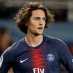 FC Barcelona: Descartan acuerdo de fichaje con el volante Adrien Rabiot