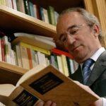 Jurista Santiago Muñoz Machado, nuevo director de la RAE