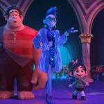 """""""Ralph Breaks the Internet"""" lidera los cines de EEUU antes de Navidad"""