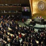 Asamblea General de la ONU ratifica Pacto sobre Migración sin apoyo de EEUU