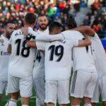Real Madrid gana de visita 1 a 0 al Huesca, pero no convence