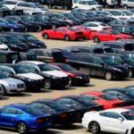 China confirma la suspensión de aranceles a vehículos estadounidenses