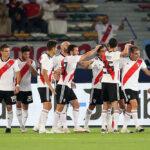 Mundial de Clubes: Doblete de 'Pity' Martínez en tercer puesto de River (VIDEO)
