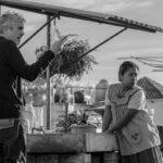 """Trabajadoras del hogar protagonistas en premier de """"Roma"""" en Hollywood"""
