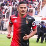 Liga MX: Anderson Santamaría vestirá la camiseta rojinegra del Atlas FC