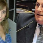 Argentina: Empleada del Congreso denunció por acoso sexual al senadorJuan Carlos Marino (VIDEO)