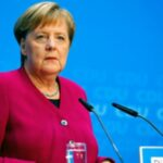 Merkel: No veo que podamos cambiar el acuerdo de salida del Reino Unido