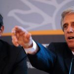 Uruguay: Oposición elogia decisión de gobierno de negar asilo a Alan García