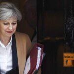 """May pospone votación del """"brexit"""" para buscar garantías adicionales"""