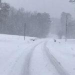 Tormenta invernal Diego sepulta al sur de EEUU y deja a miles sin electricidad
