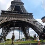 Torre Eiffel, comercios y museos cerrarán este sábado por temor a nueva ola de violencia