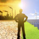 Latinoamérica pide a sector privado mayor apoyo en luchacontra cambio climático