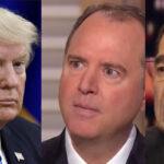EEUU: Líderes demócratas en Congreso evalúanposible impugnación política al presidente Trump