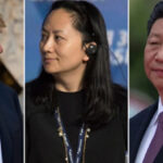 China convocó al embajador de Estados Unidos por el arresto de ejecutiva de Huawei