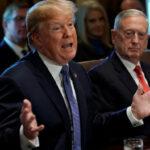 """Casa Blanca: Jim Mattis """"hizo lo correcto"""" al renunciar a la Secretaría de Defensa de EEUU"""